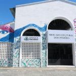 Mercado Cultural dos Pinhões será inaugurado em Fortaleza