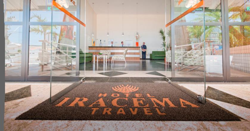 hotel iracema travel