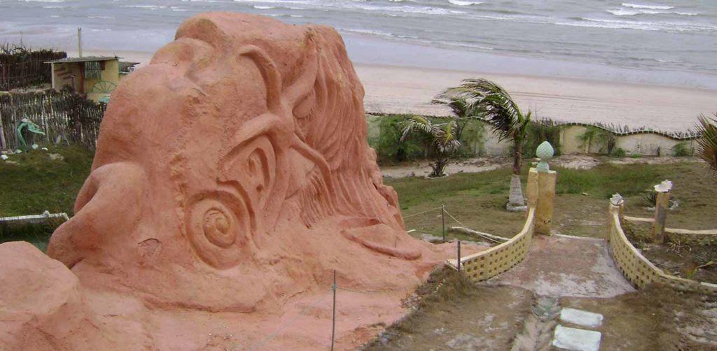 Praia de Majorlandia