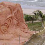 Praia de Marjolândia