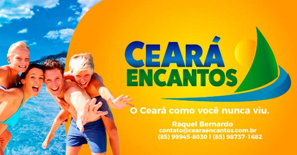 Ceará Encantos Viagens