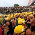 Ceará recebe última etapa do ano da maior prova de triatlhon do mundo