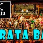 Pirata Bar- A Segunda -feira mais louca do Mundo!