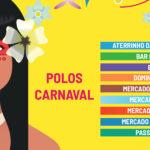 Venha pular no Carnaval em Fortaleza 2018