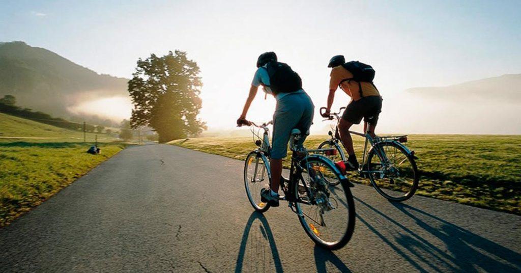 Coisas que todo ciclista de Fortaleza deveria saber